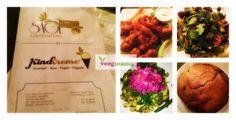 VeegMama Restaurant Review of Sage Bistro