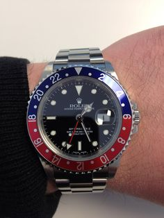 Nice looking watch