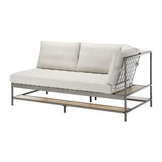 EKEBOL Sofa IKEA 10-year limited warrranty. Read about the terms in the limited warranty brochure.