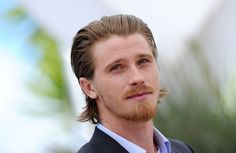 "66th Annual Cannes Film Festival - ""Inside Llewyn David"" Photocall..Palais des Festivals, Cannes, France..May 19, 2013..Job: 130519AC1..(Photo by Axelle Woussen / Bauer-Griffin)..Pictured: Garrett Hedlund."