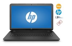 "BRAND NEW HP Laptop Notebook 17.3"" Windows 10 HDMI WiFi Webcam (FULLY LOADED) #HP"