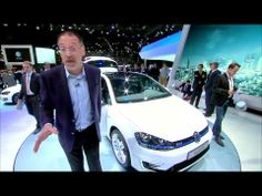 2015 VW GTE - YouTube