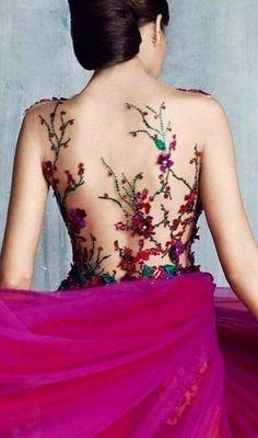 Haute couture... @rt&misi@.