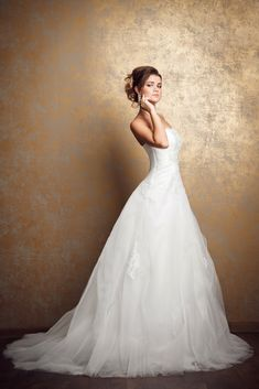 23 Wedding Dress Ideas For Your Needs - Types Of Wedding Dresses