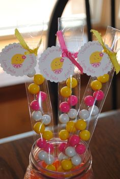 Hey, I found this really awesome Etsy listing at http://www.etsy.com/listing/100629460/new-pink-lemonade-candy-treat-bag-party