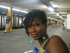 Start Locs with Short Hair   Loc's with Style: Do you like your Locs long or short?