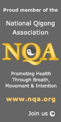 National Qigong  healing exercises