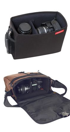 Camera Insert - put in any bag to protect your gear