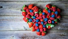 7 Foods for a Healthy Heart
