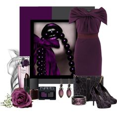 """Haze 2012"" by ritadolce on Polyvore"