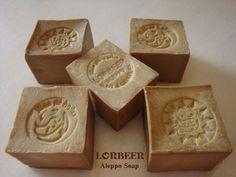 Schönes Lorbeerseife video / Produkte http://www.lorbeer-de.com/