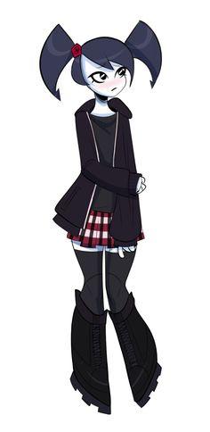 Anime Toon, Thicc Anime, Robots Characters, Female Characters, Blonde Hair Characters, Black Cartoon Characters, Girls Characters, Fantasy Women, Fantasy Girl