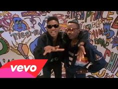 """""""Girls Ain't Nothing But Trouble"""" by DJ Jazzy Jeff & The Fresh Prince (Will Smith)"""