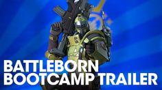 Battleborn- Bootcamp - http://wp.me/p67gP6-6fB