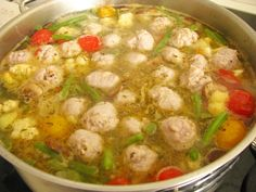 What To Cook, Cheeseburger Chowder, Soups, Food And Drink, Cooking, Recipes, Kitchen, Kochen