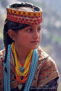 Kalash, pagan tribes of Hindu Kush by imranthetrekker , new year new adventures, via Flickr