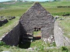 Achill Island Field Report century Ice House on Corraun, 21 June 2006 Ice Houses, Archaeology, 19th Century, Island, History, Block Island, Historia, Islands, History Activities