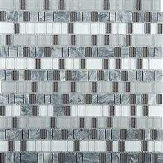 Emser Tile & Natural Stone: Ceramic and Porcelain Tiles, Mosaics, Glass Tiles, Natural Stone: Mosaic, Glass and Metal: Unique, Epic