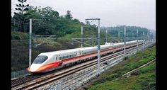 #Japan beats China in race to build India's first #bullettrain