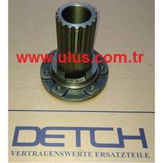 711-47-42521 Şaft Komatsu tork şaftı Spare Parts, Confidence