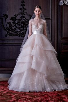 Top 10 Marcas de Vestido de Noiva nos EUA