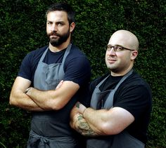 Terrance and Seth