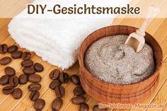 Gesichtsmasken-Rezepte zum Selbermachen: So einfach können Sie eine Honig-Gesichtsmaske selber machen ...