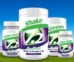 SevenPoint2 provides a simple and tasty way to help people maintain a healthy 7.2pH. There are only 4 easy products that complete the package, a Shake (that tastes like cake, organic, vegan; no whey, no soy, no gluten, no dairy, no sugar), a Greens (100% organic, vegan; no soy, dairy, gluten, whey or sugar), an Alkaline Booster (the Hall Pass), and Coffee Drops (making naughty drinks nice!). The shake and greens are really delicious when combined too…