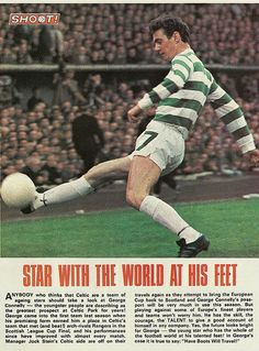 George Connolly of Celtic in Football Cards, Football Players, Mma Fighting, Everton Fc, Celtic Fc, Professional Football, Glasgow, Soccer, Legends