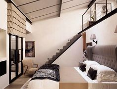 LUIGI FRAGOLA: Architecture and interior design firm