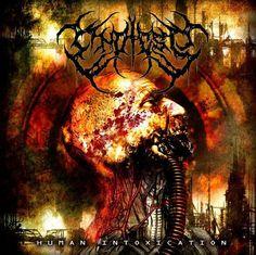 Endless - Human Intoxication (2013), Technical Death Metal