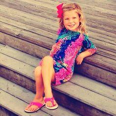 Lilly Pulitzer Resort Wear & Chic Beach Clothing