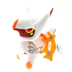 """7"""" Arceus(Flame) Pokemon"""