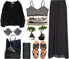 """#126"" by poisoned-blood ❤ liked on Polyvore"