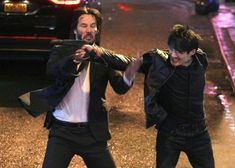 Keanu Reeves - John Wick Keanu Reeves John Wick, Love Is All, Wicked, Comedy, Fictional Characters, Comedy Theater, Fantasy Characters, Humor, Witch