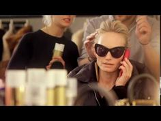 Sneak a peek of life behind-the-scenes and see in the new film by coming soon! Jess Glynne, Amber Valletta, Iconic Women, Optician, Teaser, Stella Mccartney, Sunglasses Women, Ad Campaigns, Female