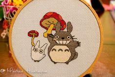 #Studioghibli #Totoro                                                                                                                                                      More