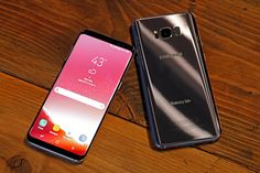 Galaxy S8 or S8 Plus