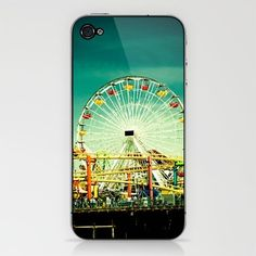 Amazing iphone skin