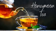 Honeymoon Tea - all you need to know before buying Weight Loss Tea, Best Weight Loss, Buy Tea, Brewing Tea, Losing 10 Pounds, Natural Flavors, Eating Habits, Drinking Tea, Punch Bowls