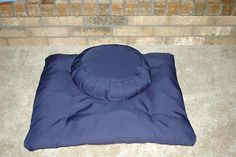Zafu and Meditation Pillow!