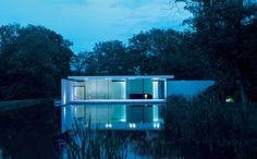 Skywood House by Graham Phillips. Denham, Buckingham, UK.
