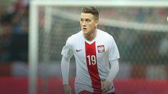 Liverpool make 9.5 million bid for Udinese midfielder Piotr Zielinski [Guardian]