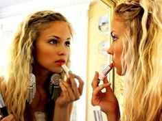 18 Makeup Tips for Beginners ... This lady has a lot of other helpful tips too!