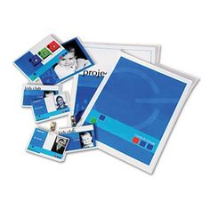 Scotch self sealing laminating pouches 25 pack ls851g business scotch self sealing laminating pouches 25 pack ls851g business card size diy pinterest colourmoves