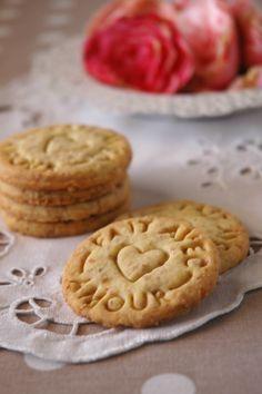 Biscotti con farina integrale e mandorle by PuraPassione