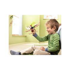 Wspaniały rozwój dziecka i jego bezpieczeństwo przy zabawie. Kilka ważnych zdań na temat zabawek dla dzieci