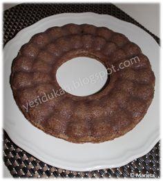Dukan Chocolate cake