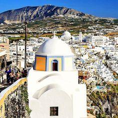 spetike54 Fira, Santorini, Greece #amtglobal_ #alleurope #city_typi #gf_greece #tv_travel #team_greece #tv_landscapes #tv_lifestyle #tv_visionares #ig_athens #ig_cyprus_ #ig_europe #ig_greece #ig_murcia #in_europe #instagramturkey #magic_shots #ig_clubaward #wu_europe #tv_hdr #tv_sea #nature_greece #bns_greece #travel_greece #postcardsfromtheworld #city_explore #idisti #citytrip_me #ae_greece #wu_greece http://instagram.com/p/r62L71Rccu/