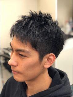 クレマレグ(Clema REGU) ソフモヒレイヤー Mens Hair Colour, Hair Color, Hair Designs For Men, City Boy, Boy Hairstyles, Haircuts For Men, Asian Men, Short Hair Styles, Hair Cuts